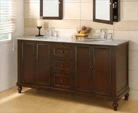 60 X 36 Bathtub Double Bathroom Vanities Traditional Bathroom Vanities