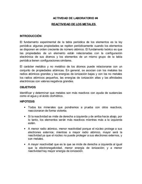 Plantilla De Curriculum Trackid Sp 006 tabla periodica reactividad gallery periodic table and sle with version of table