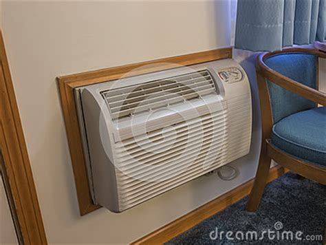 hotel room air conditioner hotel room heater and air conditioner stock photo image 61802758