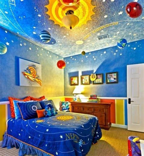 idee deco chambre enfant garcon peinture chambre enfant 70 id 233 es fra 238 ches