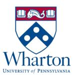 Wharton Mba Essay 2018 by Business School Admissions Mba Admission Archive 187 Of Pennsylvania