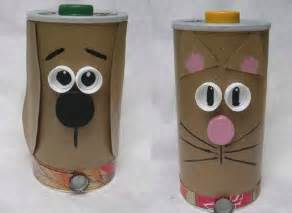 Cereal Storage Container - recycled treat containers favecrafts com