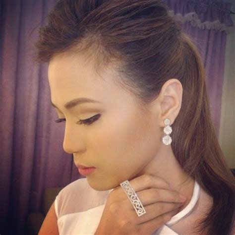 toni gonzaga latest hairstyle 17 best images about hairspiration on pinterest copper