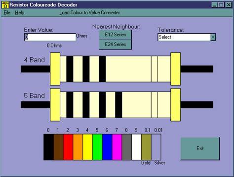 driver transistor bd202 resistor e24 series 28 images e24 e48 e96 and e192 resistor values riedon company riedon