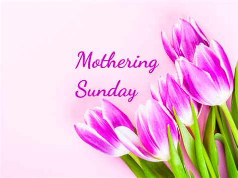 mothers day 2019 mothering sunday in 2018 2019 when where why how is