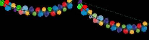 christmas lights png beneconnoi