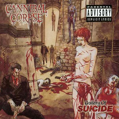 best of cannibal corpse cannibal corpse gallery of encyclopaedia