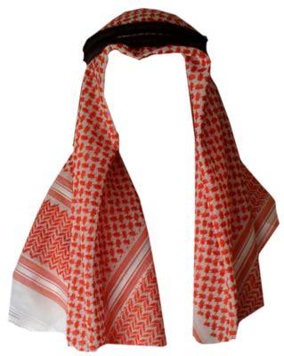 arab headdress pattern psd detail turban official psds