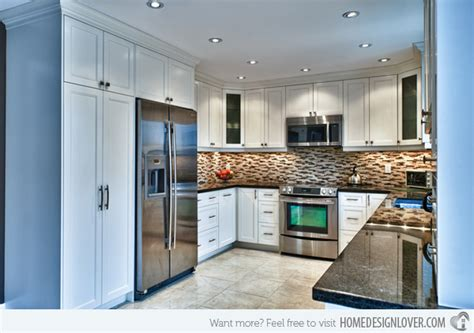 modern u shaped kitchen designs 15 contemporary u shaped kitchen designs