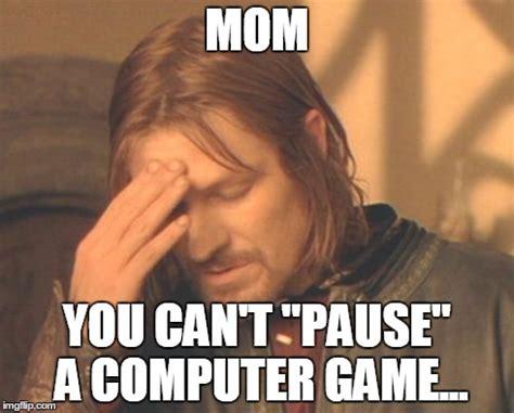 Frustrated Meme - frustrated boromir meme imgflip