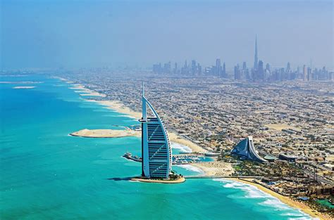 15 things that surprised me most about dubai