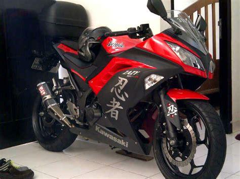 Moge Sanex 250cc Th 2000 kawasaki 250cc th 2013 lengkap jual motor kawasaki