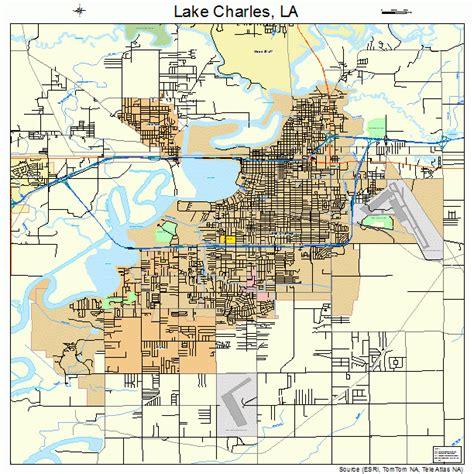 louisiana map lake charles photo lake charles louisiana lake charles casinos images