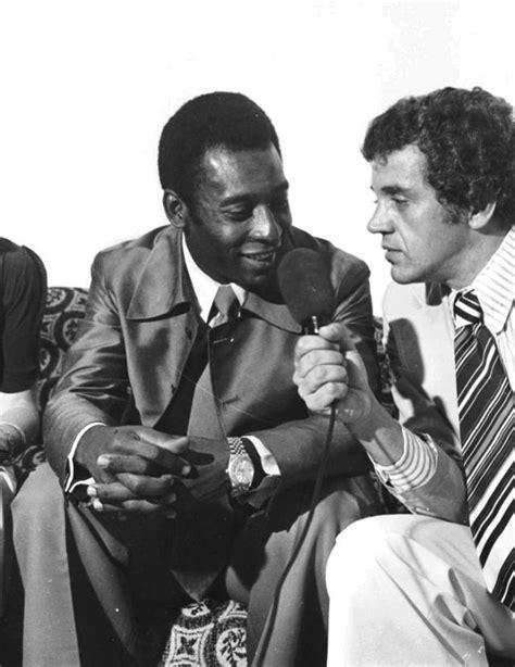 Memória: Pelé jogava em Caxias há 60 anos - Geral - Pioneiro