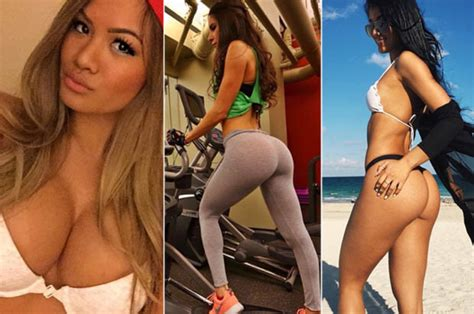 celebrity world instagram meet the girls of instagram insta celebs gain millions of