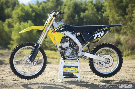 best 250 motocross bike 2016 250 motocross shootout motorcycle usa