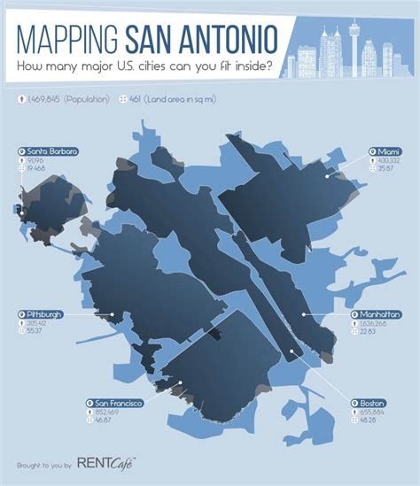 how many u s cities can you fit inside tokyo metrocosm how many major us cities would fit inside san antonio