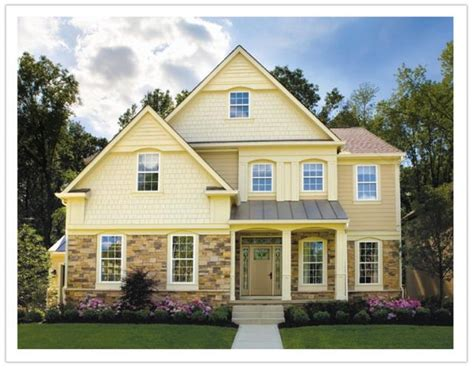 can you spot the 3 reasons this exterior color scheme works davinci roofscapes