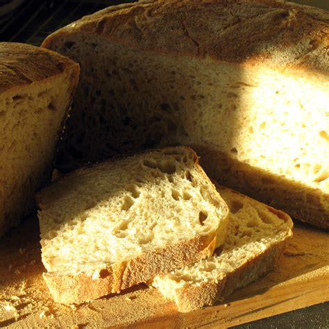 Loaf Handcrafted Breads - amazing country loaf bread made health
