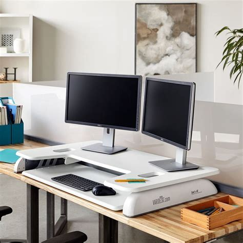 9 best cubicle standing desk series images on