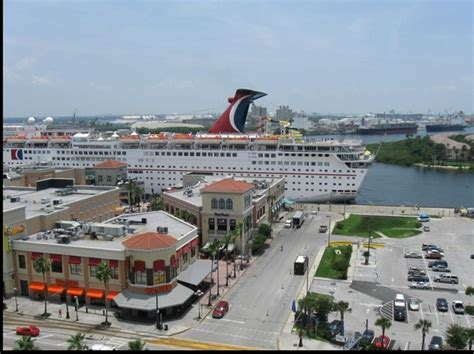 Mba Shipping Port Fl by Cruise Ship Terminal Ta Fitbudha