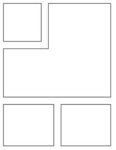 Graphic Novel Template by 1000 Images About Graphic Novel Comic On