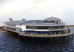 Log Homes Plans Felixstowe Pier Project Delayed As It Suffers Costs