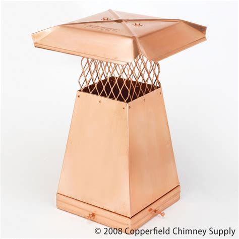 fireplace flue cover single multi flue chimney caps and chimney covers