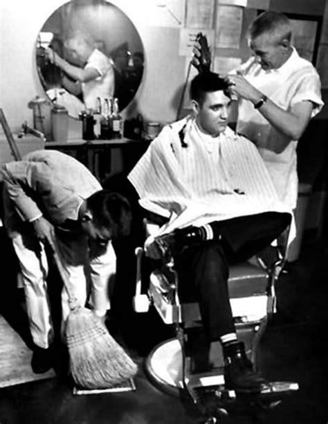 getting a old mans combover in barber shop 77 best images about vintage barber shop on pinterest