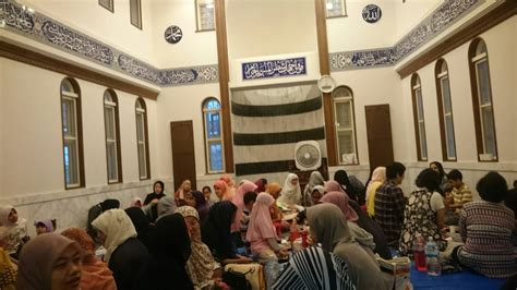 di jepang komunitas muslim di jepang bernostalgia kuliner negara