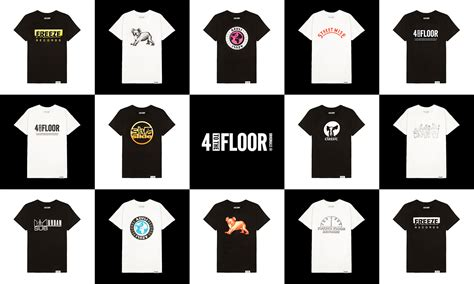 house music apparel defected 4 to the floor iconic house music apparel