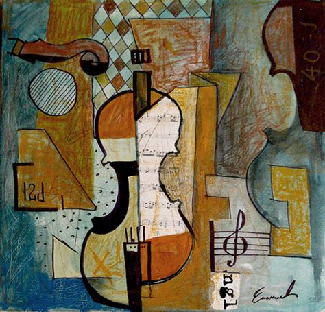 picasso paintings violin m e ologeanu artworks god is