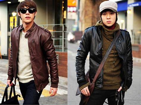 Sw Jaket Bomber Wanita Coklat model jaket korea keren dan murah bahan sintetis dan asli