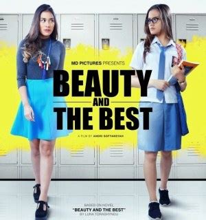film remaja recommended beauty and the best 2016 film drama remaja terbaru