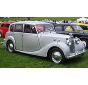 Triumph Renown  British Car Classifieds Blog