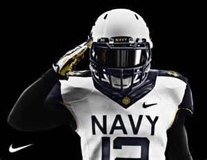 2012 navy military heritage nike uniform