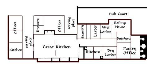 Floor Plans With Great Rooms Hampton Court Kitchens