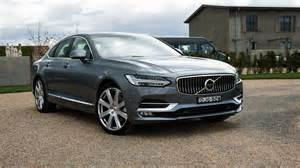 Volvo S90 Review 2017 Volvo S90 Inscription Review Caradvice