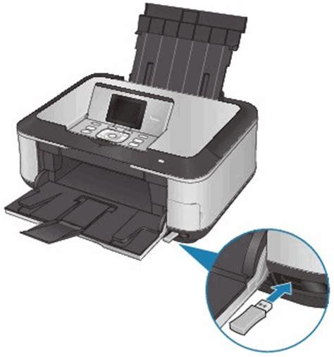 Printer Bluetooth Canon i a new canon printer 560 i had it bluetooth conn
