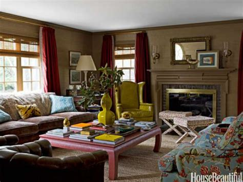 Designing Around A Fireplace by 10 Cozy Fireplaces You Ll Sfgate