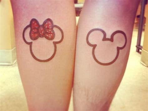 simple tattoo for her 50 tatuajes para parejas de novios que sienten amor verdadero