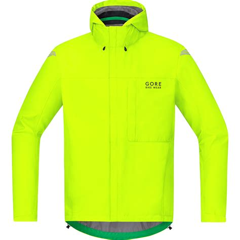 gore waterproof cycling jacket wiggle gore bike wear element gore tex paclite jacket