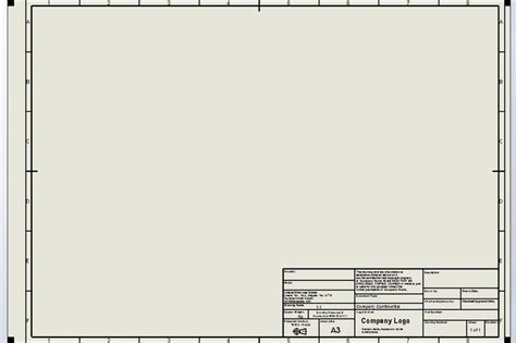 autocad templates free cad drawings templates images