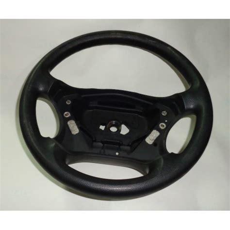 volante mercedes volante para mercedes c203 2001 2005
