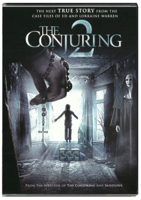 Dvd The Conjuring 2 the conjuring 2 dvd lazada ph