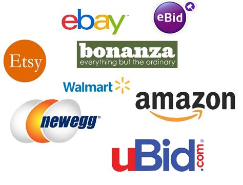What Are Searching For On Ebay Looking For Some Alternatives To Selling On Ebay Look No Further Ebridge Connections