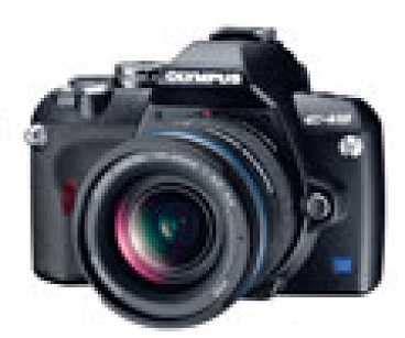 Kamera Olympus E410 olympus e 410 liten och l 228 tt fr 228 mst f 246 r friluftsfolk