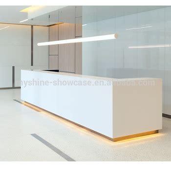 Free Standing Reception Desk Free Standing Reception Desk 2015 White Reception Desk Free Standing Counter Hotel Reception