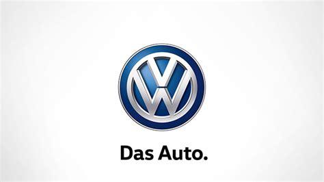 logo volkswagen das auto volkswagen се откажува од препознатлиовиот слоган