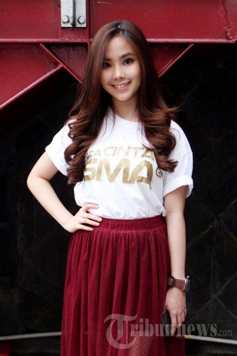 Indonesia Ada Cinta Di Sma agatha chelsea rilis album ost ada cinta di sma foto 9